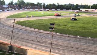 CMS July 7, 2014 pitstands Thumbnail