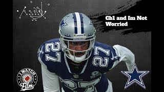 How Good Was Trevon Diggs vs The Ball In The Air || Dallas Cowboys Film Session