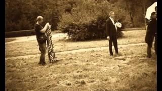 Свадебный веселый клип