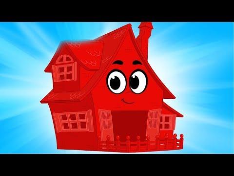 My Magic House   My Magic Pet Morphle Episode #37