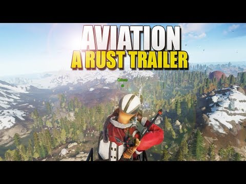 AVIATION (A Rust Trailer) thumbnail