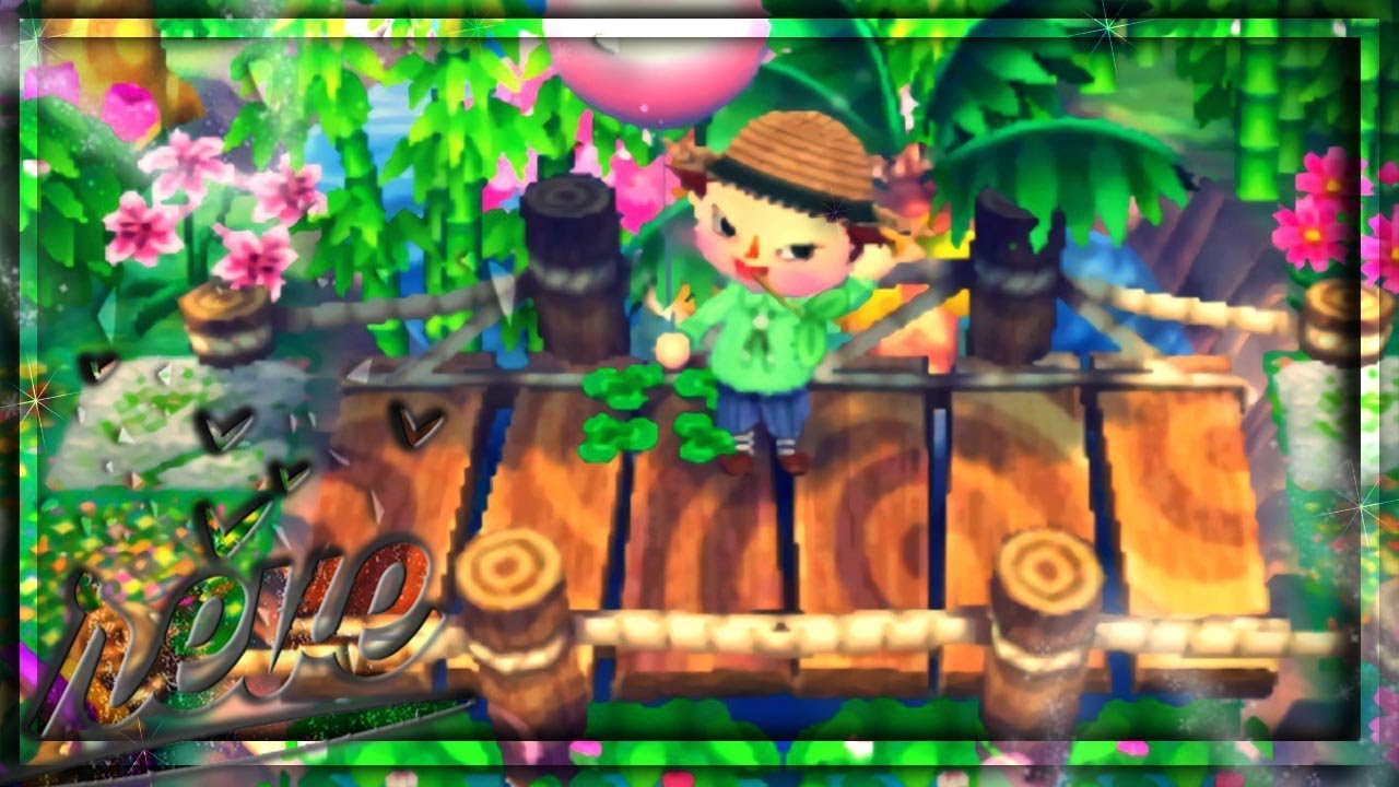 Acnl fluffy au pays de la plus belle ville hack youtube - La plus belle piscine de france ...