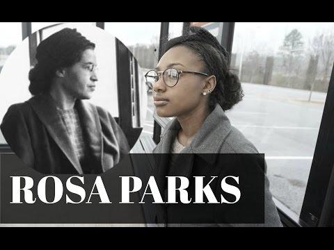 ROSA PARKS SKIT | BLACK HISTORY MONTH TRIBUTE