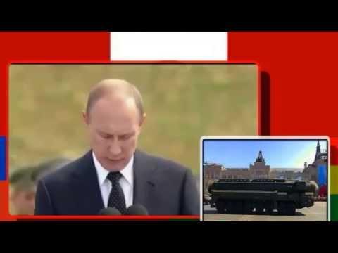 Rusia Amenaza A CHILENOS Y Apoya A Perú Y Bolivia Y