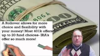 Should I Rollover my 401k to Ira- How to Rollover 401k to Ira