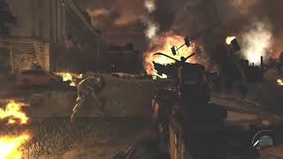 Call of Duty: Modern Warfare 2 Campaign - Second Sun - Part 13
