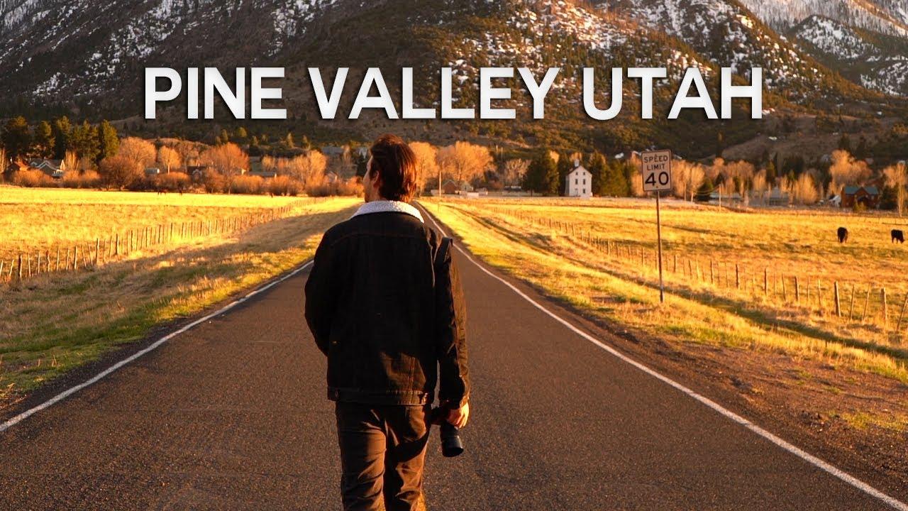 Pine Valley Utah Adventures - YouTube