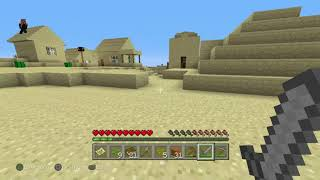 Minecraft PS4 Survival: Platinum Trophy Episode 1