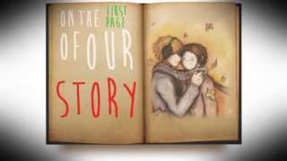 {PewDieCry} ~On The First Page Of Our Story~