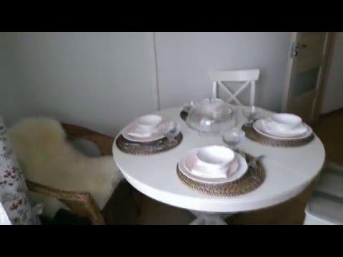 ЖК GreenЛандия - однокомнатная квартира с отделкой и мебелировкой