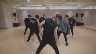 NCT DREAM 엔시티 드림 'We Go Up' Dance Practice