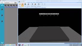 Freestyler dmx VIDEO AULA 1 EXTRA - magic 3d Mp3