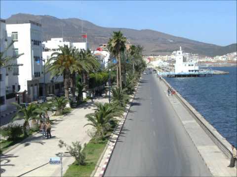 Marokko Nador 2011 Musik Sidi ali 2011