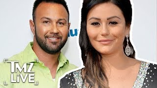 Baixar JWoww Gets Estranged Husband Booted From Home | TMZ Live