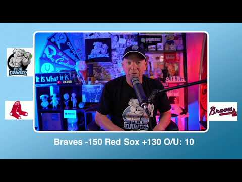 Atlanta Braves vs Boston Red Sox Free Pick 9/27/20 MLB Pick and Prediction MLB Tips