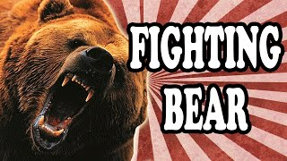 The Bear Who Fought in WWII