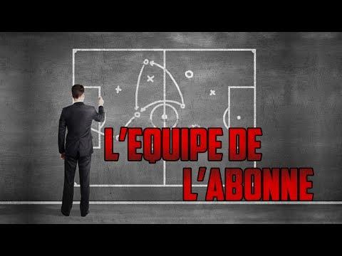 L'Equipe de l'abonné : Une bonne petite D1 Belge ( Pro League )