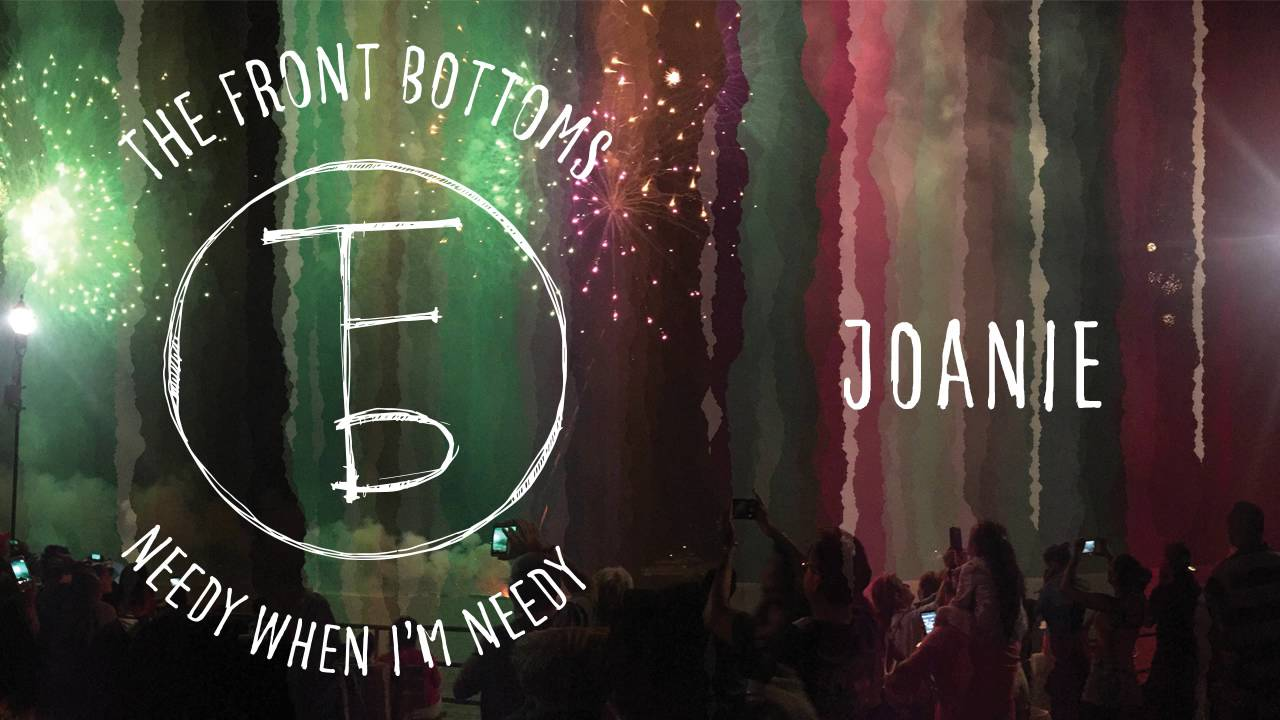 the front bottoms joanie audio youtube