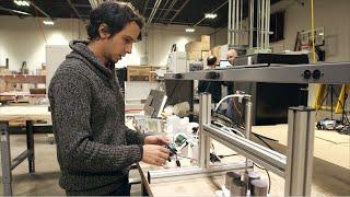 Makerbot Stories   GE FirstBuild
