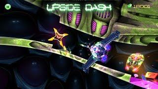 Upside Dash - Free Dash Game for Android