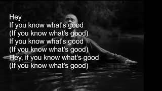 Justin Timberlake Filthy lyrics