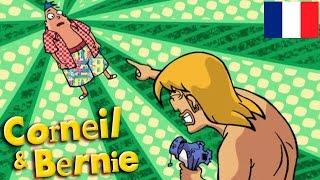 Corneil & Bernie - Un ami de trop S01E24 HD