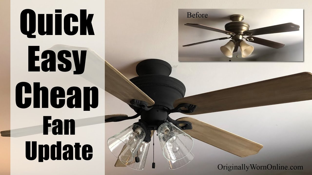 Updating ceiling fans datingbuzz.co.za