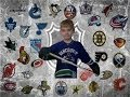 5 Year Old Names Every NHL Team In Under 2 Minutes