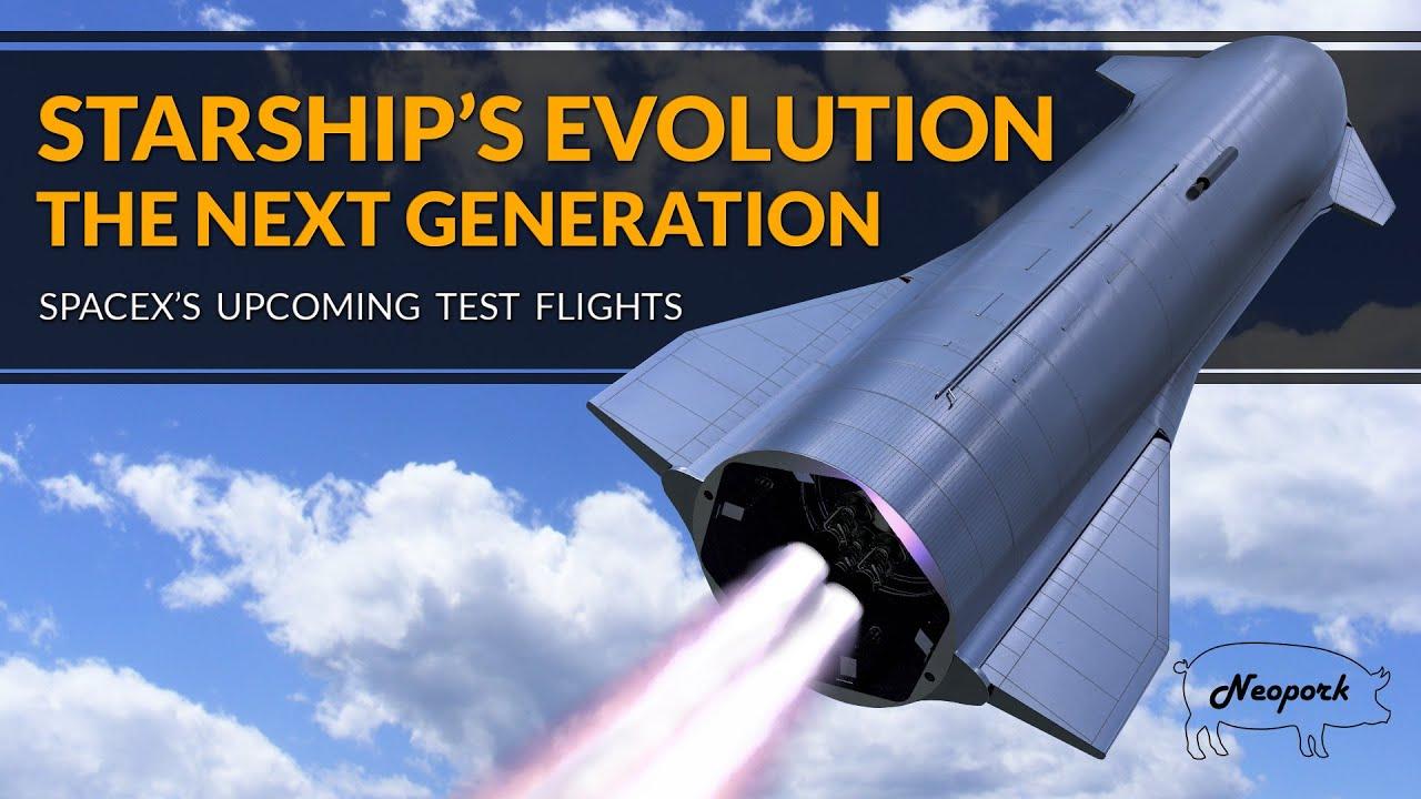 SpaceX Starship News, Crew dragon return & splashdown, Starlink, Rocket Lab, Virgin Galactic updates