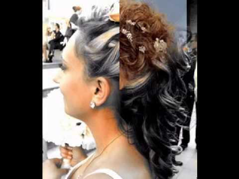 cute wedding hairstyles ideas