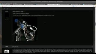 Astronomy Live - Image Theft by The00Skyview Team - Busted!