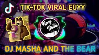 Download dj masha and the bear remix Tik-tok viral 2020 ❗nyissgaarr