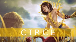 Heroes of Newerth - Dewi Sri Circe