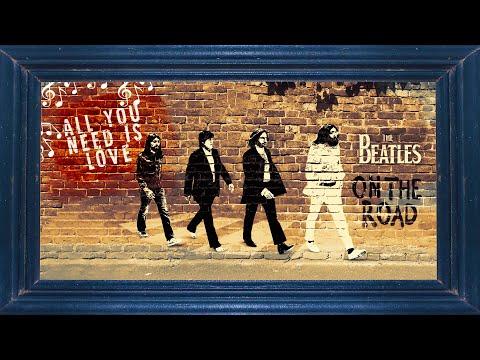 The Beatles – Bootleg – All You Need Is Love – Dubai Opera-21/11/2019
