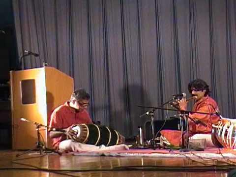 Flute VK Raman With M. Lakshman