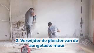 ᐅ Vochtbestrijding Rotterdam Oplossingen Tegen Vocht 2021