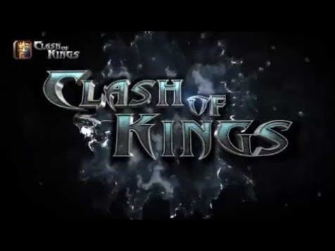Crazy Mod. Clash Of Kings