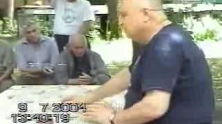 Петров К.П.  О встрече с Познером
