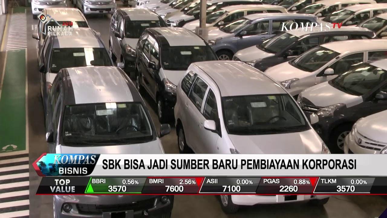 Bank Indonesia Rilis Aturan Surat Berharga Komersial