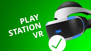 5 motivos para COMPRAR o PlayStation VR