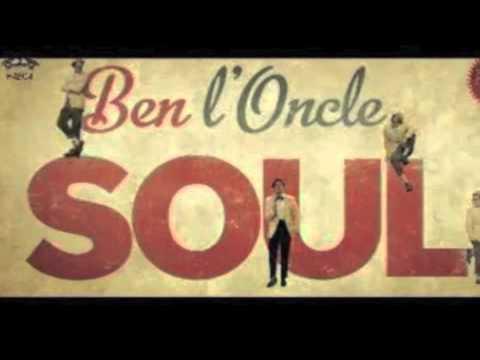 Ben l'Oncle Soul - Partir.mov