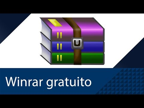 Baixar, Instalar E Utilizar Gratuitamente O WinRAR Em Português Do Brasil (pt-BR) - Download Fácil