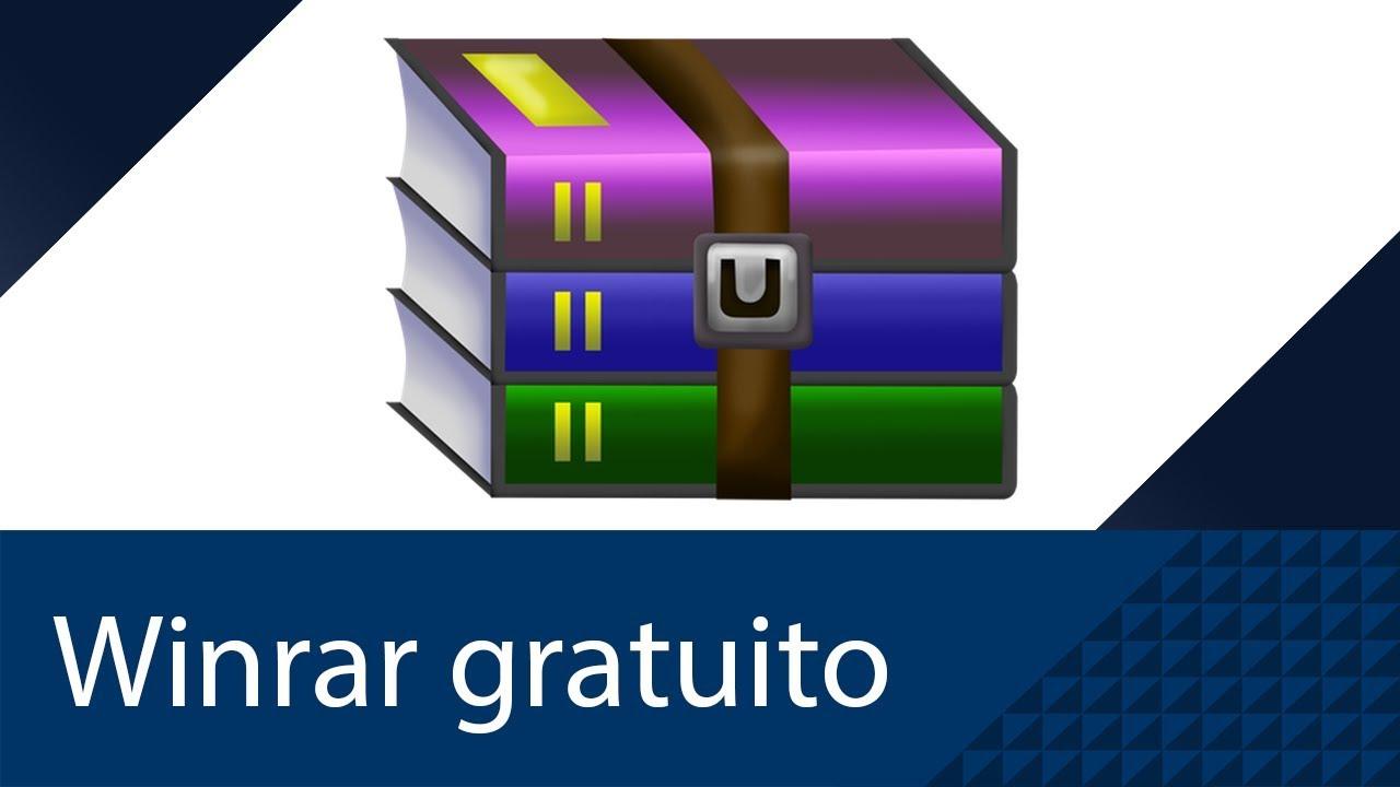 Baixar, instalar e utilizar gratuitamente o WinRAR em ...