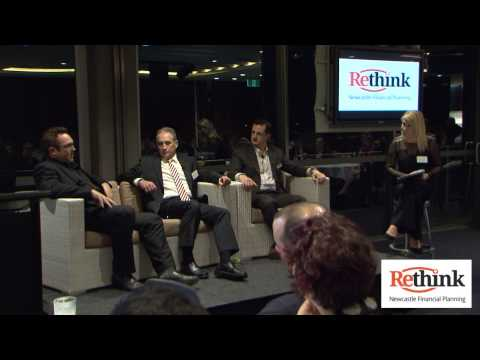 Rethink's Night on the couch 23 7 14  Local Property Expert Panel