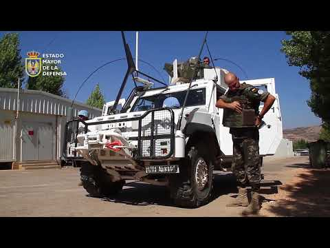 SEIS MESES DE MISION EN LIBANO - UNIFIL