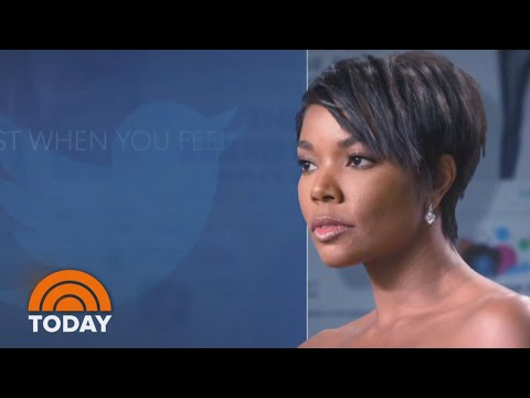 Gabrielle Union To Meet With NBC, Producers Over 'America's Got Talent' Exit | TODAY