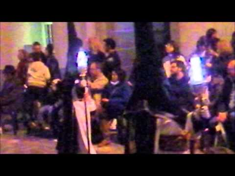 Miercoles Santo Cartagena 2013 (Californios)