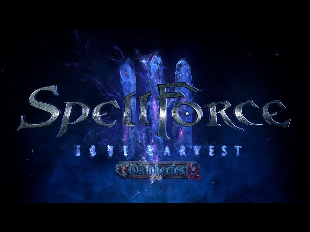 SpellForce 3: Soul Harvest - Oktoberfest DLC Trailer