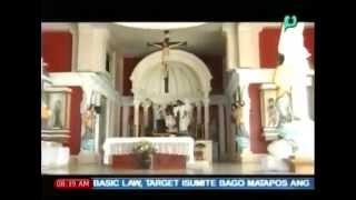 I Love My Culture: Ikalawang araw ng pagdiriwang ng National Heritage month [05|26|14]