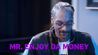 SNOOP DOGG MENTORS CHINESE RAPPER KNOWKNOW